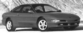 Used 1994 Ford Probe
