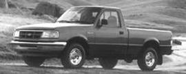 Used 1994 Ford Ranger XL