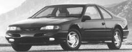 Used 1994 Ford Thunderbird LX