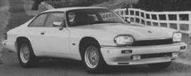 Used 1994 Jaguar XJS Cabriolet