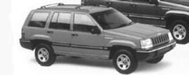 Used 1994 Jeep Grand Cherokee SE