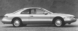 Used 1994 Lincoln Mark VIII