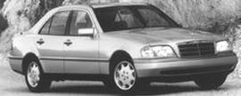 Used 1994 Mercedes-Benz  C280