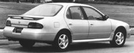 Used 1994 Nissan Altima GXE