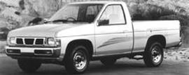 Used 1994 Nissan Pickup XE
