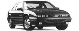 Used 1994 Pontiac Grand Prix SE