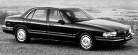 Used 1995 Buick LeSabre Limited