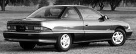 Used 1995 Buick Skylark Custom