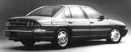Used 1995 Chevrolet Lumina Base