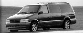 Used 1995 Dodge Grand Caravan SE