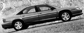 Used 1995 Dodge Intrepid Base