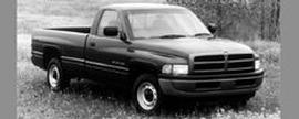 Used 1995 Dodge Ram 1500 LT