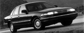 Used 1995 Ford Crown Victoria LX
