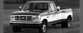 Used 1995 Ford F-350