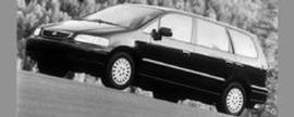 Used 1995 Honda Odyssey LX
