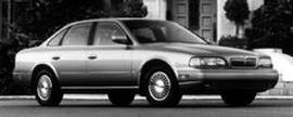 Used 1995 INFINITI Q45