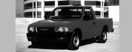 Used 1995 Isuzu Pickup S