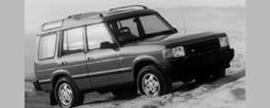 Used 1995 Land Rover Discovery 4WD