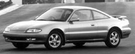 Used 1995 Mazda MX-6