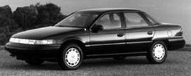 Used 1995 Mercury Sable GS