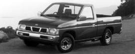 Used 1995 Nissan Pickup XE-V6