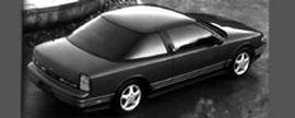 Used 1995 Oldsmobile Cutlass Supreme S