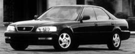 1996 Acura TL 2.5