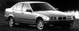 Used 1996 BMW 328 i