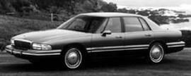 Used 1996 Buick Park Avenue Ultra