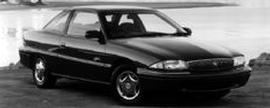 Used 1996 Buick Skylark Custom