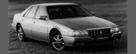 Used 1996 Cadillac Seville STS