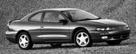 Used 1996 Dodge Avenger Base