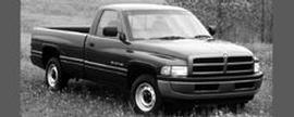 Used 1996 Dodge Ram 1500 ST