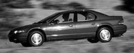 Used 1996 Dodge Stratus Base