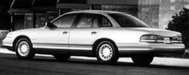 Used 1996 Ford Crown Victoria Base