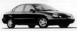 Used 1996 Ford Taurus GL