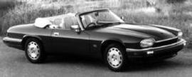 Used 1996 Jaguar XJS Cabriolet