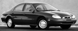 Used 1996 Mercury Sable GS