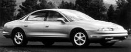 Used 1996 Oldsmobile Aurora Base