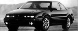 Used 1996 Pontiac Grand Prix SE