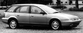 Used 1996 Saturn SW 2