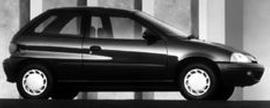 Used 1996 Suzuki Swift