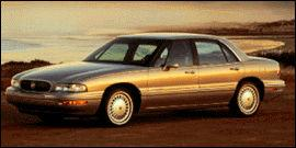 Used 1997 Buick Lesabre For Sale Near Me Cars Com