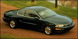 Used 1997 Buick Riviera Base