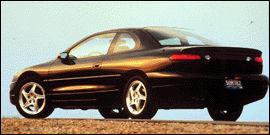 Used 1997 Dodge Avenger ES