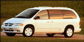 Used 1997 Dodge Grand Caravan