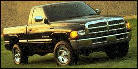 Used 1997 Dodge Ram 1500 Club Cab