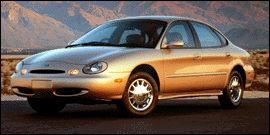 Used 1997 Ford Taurus