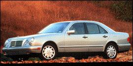 Used 1997 Mercedes-Benz E300 Diesel