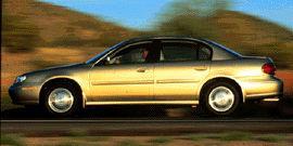 Used 1997 Oldsmobile Cutlass Base